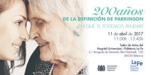 Agenda día del Parkinson 2017