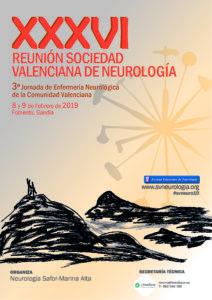 cartel reunión 2019